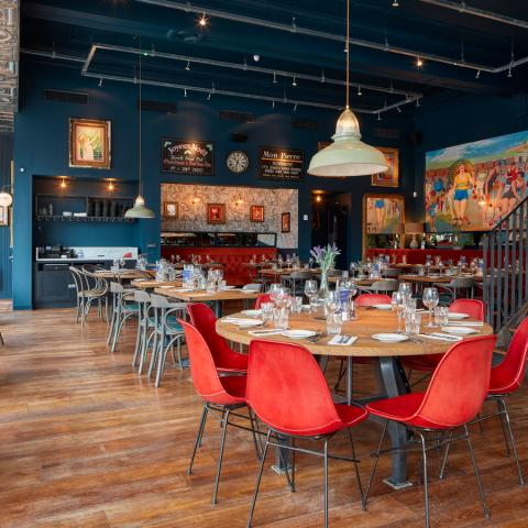 Bistrot Pierre - Southport