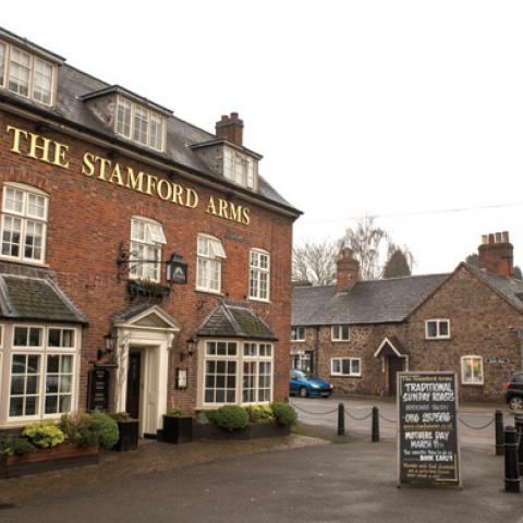 The Stamford Arms