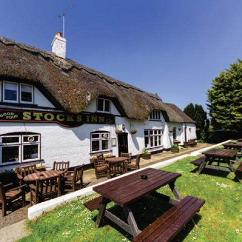 The Stocks Inn