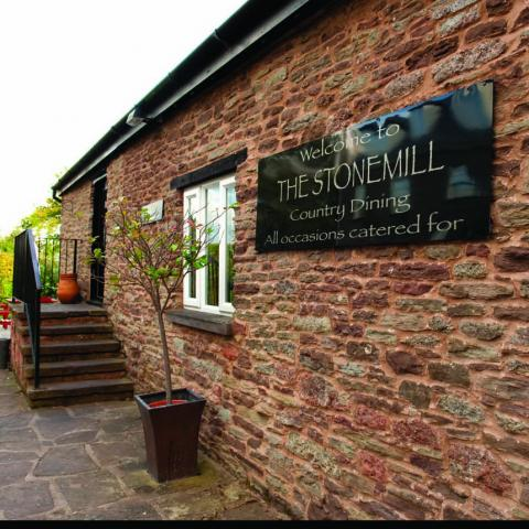 The Stonemill