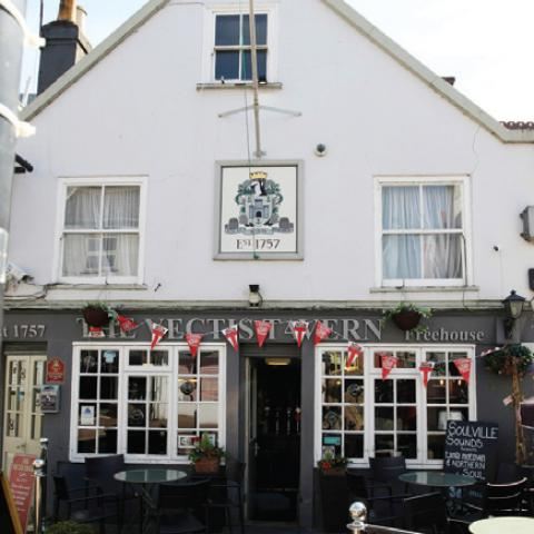 The Vectis Tavern