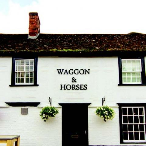 The Waggon & Horses