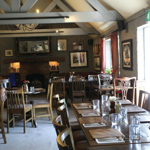 The White Hart – Chipstead