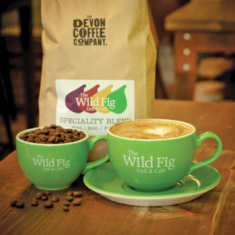 The Wild Fig Deli & Café