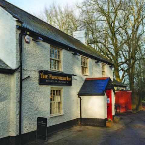 The Windwhistle Inn