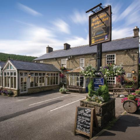 The Yorkshire Bridge Inn