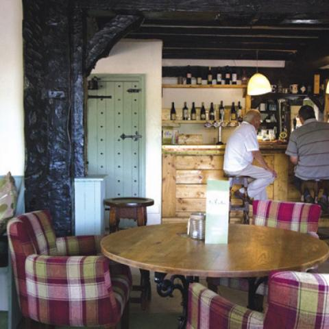 The Yew Tree Inn & Lodges