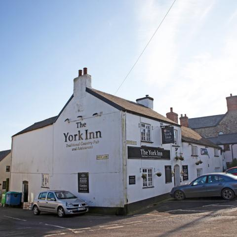 The York Inn
